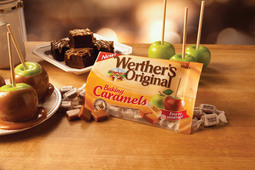 Werthers caramel
